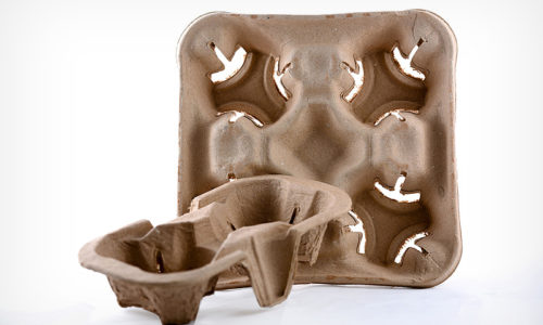 Moulded Pulp